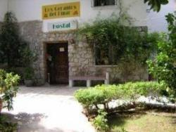 Hostal Los Geranios del Pinar,Torremolinos (Malaga)