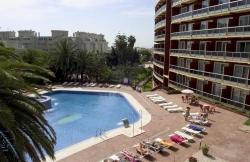 Hotel Las Palomas,Torremolinos (Malaga)