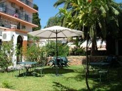 Hotel Carmen Teresa,Torremolinos (Malaga)