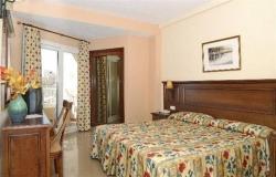 Hotel Pueblo Camino Real,Torremolinos (Málaga)