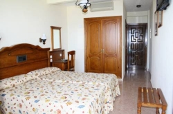 Hotel Los Jazmines,Torremolinos (Malaga)