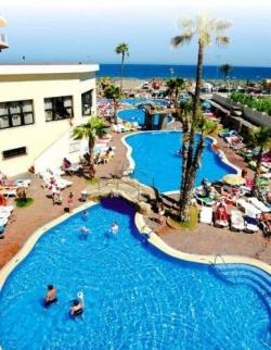 Hotel Marconfort Beach Club Hotel,Torremolinos (Malaga)