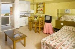 Apartamento MS Aguamarina,Torremolinos (Malaga)