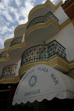 Apartamento Plazamar,Torremolinos (Malaga)