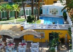 Hotel Sol Don Pedro,Torremolinos (Malaga)