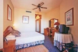 Hotel Tropicana,Torremolinos (Malaga)