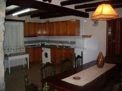 Casa Jurinea,Torres (Jaen)