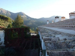 Hotel Rural Puerto Mágina,Torres (Jaen)