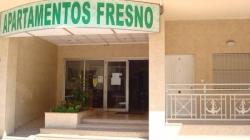Apartamentos Turisticos Fresno,Torrevieja (Alicante)