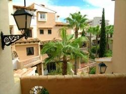 Aparthotel Ona Aldea del Mar,Torrevieja (Alicante)