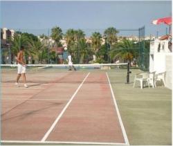 Conjunto Residencial Las Calas,Torrevieja (Alicante)