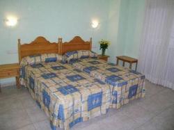 Hotel Cano,Torrevieja (Alicante)