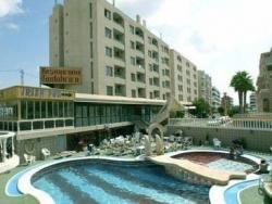 Hotel Torrejoven,Torrevieja (Alicante)