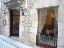 Fonda Mitjà,Torroella de Montgrí (Girona)