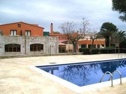 Hostal La Gola,Torroella de Montgrí (Girona)