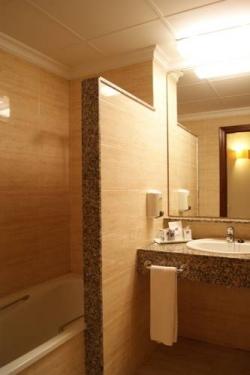 Apartaments SB Corona Tortosa,Tortosa (Tarragona)