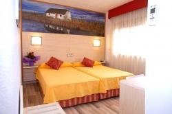Hotel Tortosa Parc,Tortosa (Tarragona)