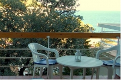Apartamentos Cala Salions,Tossa de Mar (Girona)