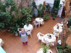 Hostal Carmen Pepi,Tossa de Mar (Girona)