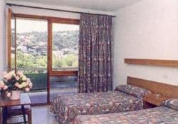 Hotel Soms Park,Tossa de Mar (Girona)