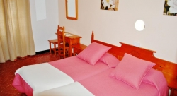 Pension Can Tort,Tossa de Mar (Girona)
