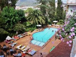 Hotel Neptuno,Tossa de Mar (Girona)