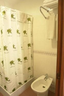 Hotel Corisco,Tossa de Mar (Girona)