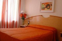 Hotel Florida,Tossa de Mar (Girona)
