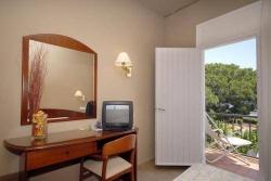 Hotel Avenida,Tossa de Mar (Girona)
