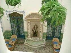 Hotel Diana,Tossa de Mar (Girona)
