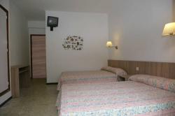 Hotel Mar Bella,Tossa de Mar (Girona)