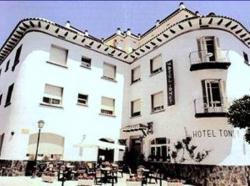 Hotel Tonet,Tossa de Mar (Girona)