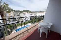 Hotel Windsor,Tossa de Mar (Girona)