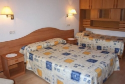 Hotel Tarull,Tossa de Mar (Girona)