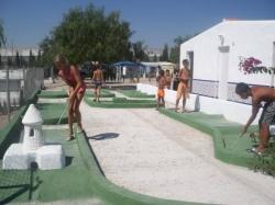 Camping Totana,Totana (Murcia)