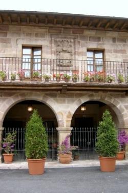 Hotel Casona de la Salceda,Valdaliga (Cantabria)