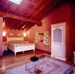 Hotel Palacio Guevara,Treceño (Cantabria)