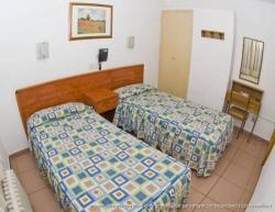 Hotel Alegret,Tremp (Lleida)