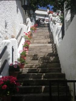 La Fragua II,Trévelez (Granada)