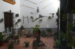 Hostal Ciudad Trigueros,Trigueros (Huelva)