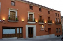 Hotel Isla del Gallo,Trujillo (Caceres)
