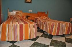 Hotel Perú,Trujillo (Cáceres)