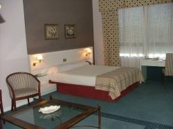 Hotel Las Cigüeñas,Trujillo (Cáceres)
