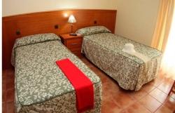 Nuevo Hostal Paulino,Trujillo (Cáceres)