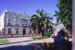 Hotel Victoria,Trujillo (Caceres)