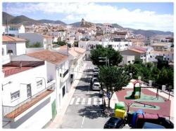 Hostal Restaurante  La Escapada,Uleila del campo (Almería)