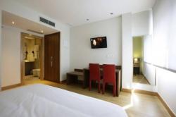 Aginaga Hotela,Usurbil (Guipúzcoa)