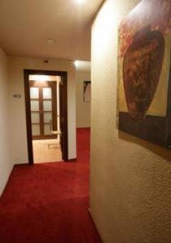 Hotel Las Ventas,Utebo (Zaragoza)