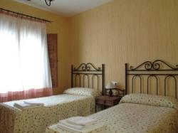 Apartamentos Turísticos Ciudad Encantada,Valdecabras (Cuenca)