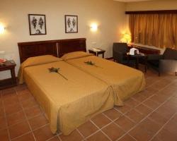 Hotel El Hidalgo,Valdepeñas (Ciudad Real)